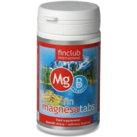 FIN Magnesatabs 100 tablet