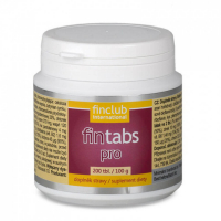 FINCLUB Fintabs pro 200 tablet