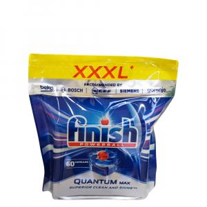 FINISH Quantum Max tablety do myčky 60 ks