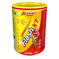 AMINOSTAR XPOWER Flash isotonický nápoj citron 500 g