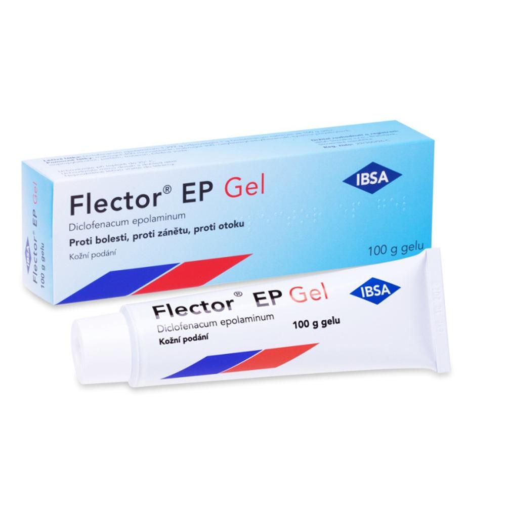 Flector EP Gel drm.gel.1x100g