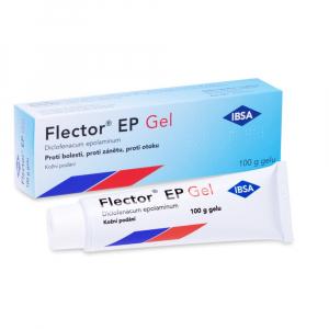 FLECTOR EP Gel 100 g