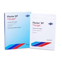 FLECTOR EP Tissugel 180 mg 10 kusů