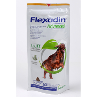 FLEXADIN Advanced pro psy 60tbl