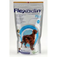 FLEXADIN Plus 90tbl pro střední a velké psy