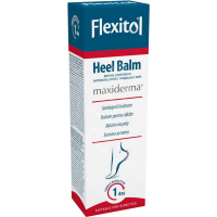 FLEXITOL Maxiderma balzám na paty 56 g