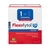 TILMAN Flexofytol 60+60 kapslí ZDARMA