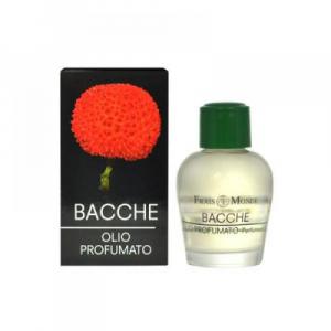 Frais Monde Berries Perfumed Oil Parfémovaný olej 12ml Lesní plody