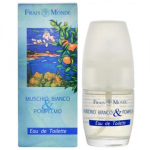 Frais Monde Bílý Mošus a Grepfruit EDT 30ml Toaletní voda