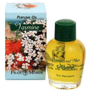 Frais Monde Jasmín Parfémový Olej 12ml
