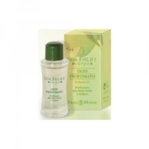 Frais Monde Zelené Jablko Ambra Parfémový Olej 10ml