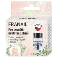 FRANAIL Lak na nehty 5 ml