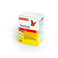 FREESTYLE Lite diagnostické proužky 100 kusů