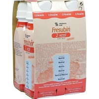 FRESUBIN 2Kcal drink neutral roztok 4 x 200 ml