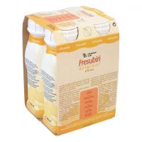 FRESUBIN Original roztok s broskvovou příchutí 4 x 200 ml