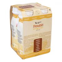 FRESUBIN Original roztok s čokoládovou příchutí 4 x 200 ml