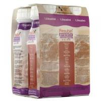 FRESUBIN Protein energy OŘÍŠEK roztok 4 x 200 ml