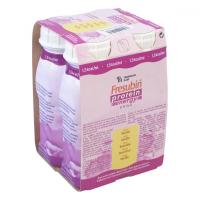 FRESUBIN Protein energy VANILKA roztok 4 x 200 ml