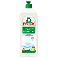 FROSCH Balzám na nádobí EKO Mandlové mléko 750 ml