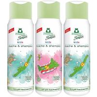 FROSCH EKO Senses Sprchový gel a šampon pro děti 300 ml