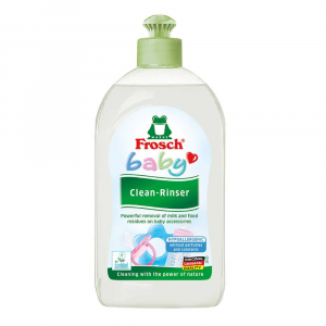 FROSCH Eko Mycí prostředek na dětské potřeby 500 ml