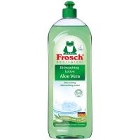 FROSCH prostředek na mytí nádobí Aloe vera EKO 750 ml