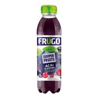FRUGO Suuper fruits Acai nápoj 500 ml