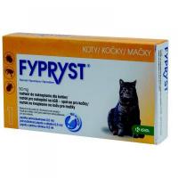 FYPRYST Spot-on pro kočky 0,5 ml