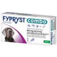 FYPRYST combo spot-on 402/361 pes obří 1x8 mg