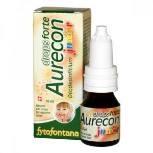 Fytofontana Aurecon drops forte Junior 10 ml