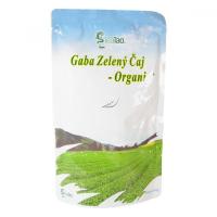 TEATAO Gaba zelený čaj sypaný Organic 100 g