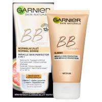 GARNIER Skin Naturals BB Cream Miracle Skin Perfector 5in1 Tmavší odstín 50 ml