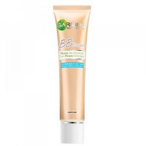 GARNIER Skin Naturals BB Cream Miracle Skin Perfector 5in1 Tmavší odstín 40 ml