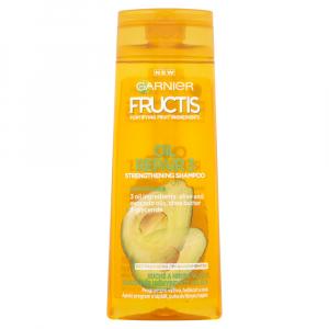 GARNIER Fructis Oil Repair 3 Posilující šampon na suché vlasy 250 ml