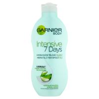 GARNIER Body Intensive 7 Days Hydratační tělové mléko Aloe Vera 250 ml