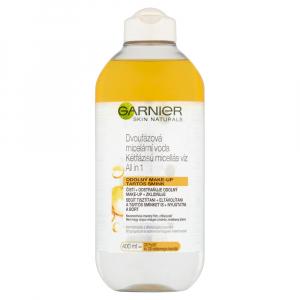 GARNIER Skin Naturals Dvoufázová micelární voda All in 1 400 ml