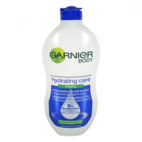 GARNIER Tělové mléko intenzivní hydratace 400 ml
