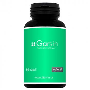ADVANCE Garsin 60 kapslí