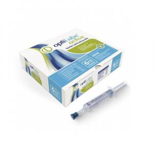 OPTI LUBE Active Lubrikační gel ve stříkačce 11ml 10 kusů