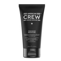 AMERICAN CREW Gel na holení pro přesné oholení vousů 150 ml