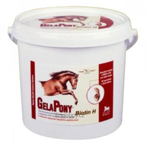 Gelapony Biotin 1,2 kg a.u.v.