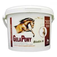 Gelapony Biotin 600 g a.u.v.