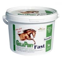 Gelapony Fast 600 g a.u.v.