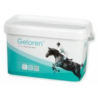 GELOREN HA kloubní výživa pro koně 90 gelových tablet