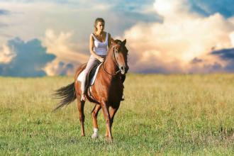 Geloren - koňská dávka výživy