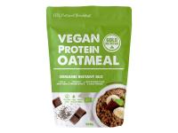GOLDNUTRITION Vegan protein oatmeal čokoláda 300 g