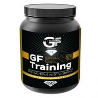 GF NUTRITION GF Training pomeranč 400 g