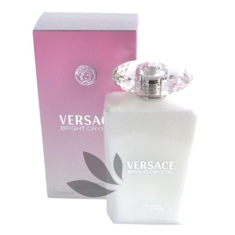 Versace Bright Crystal Tělové mléko 200ml