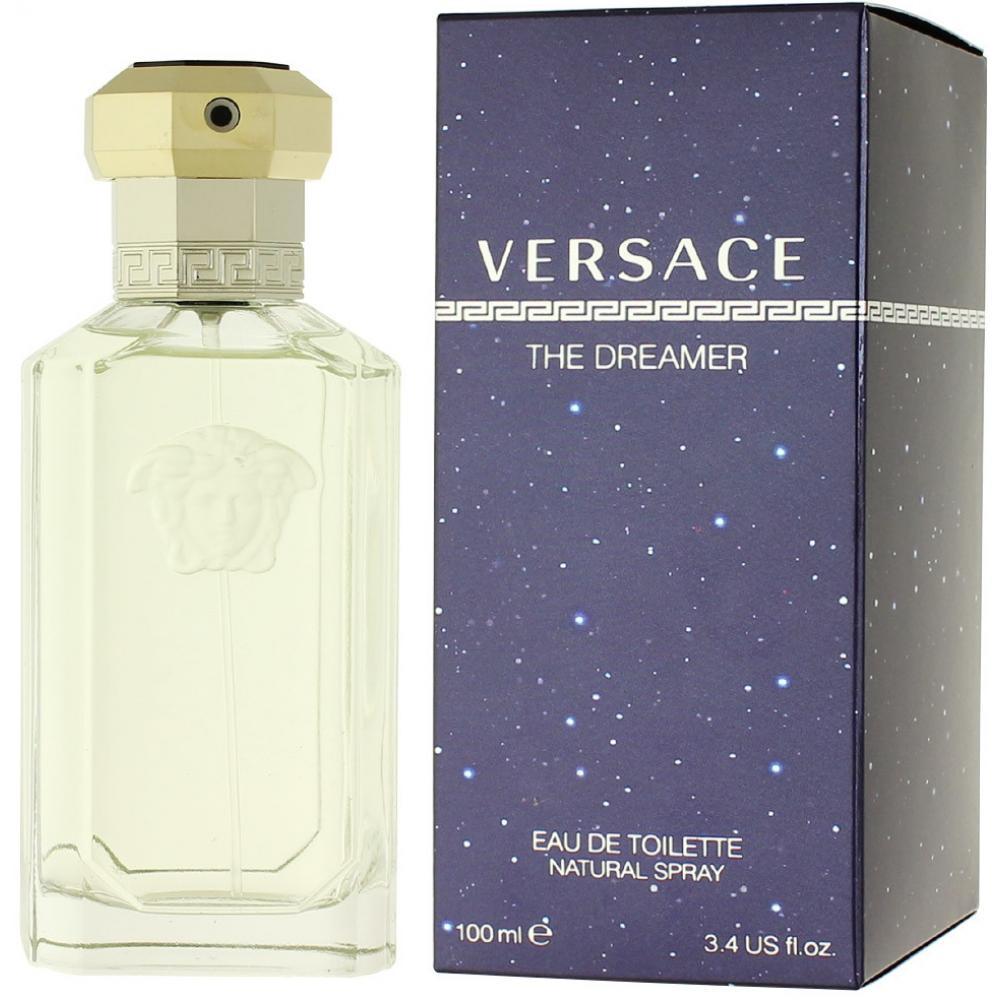Versace The Dreamer toaletní voda pánská 100 ml