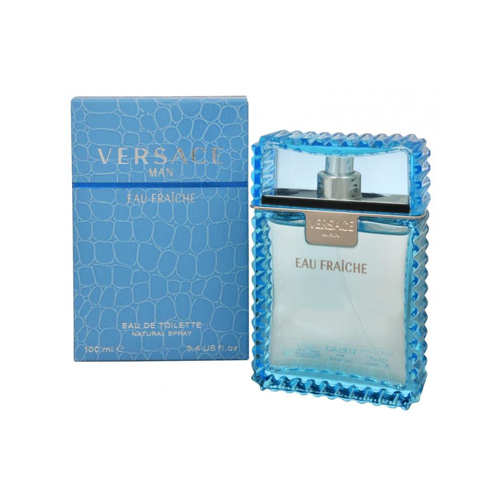 Versace Man Eau Fraiche Toaletní voda 50ml